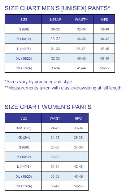 men-womens-size-cart-pants