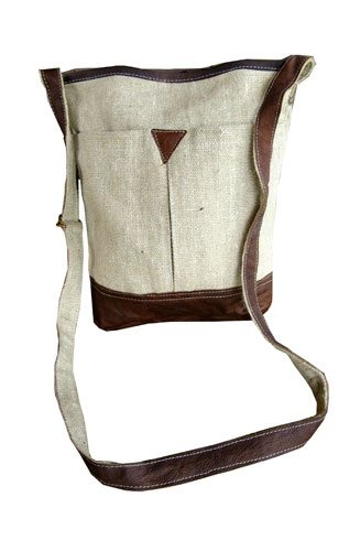 Bag Hemp BG-D-HLP
