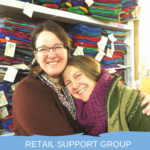 Retail Support Group