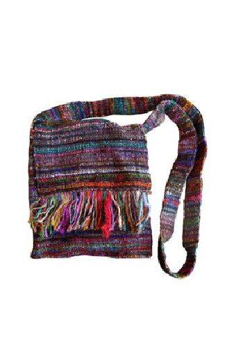 Bag Recycled Silk BG-C-WSP
